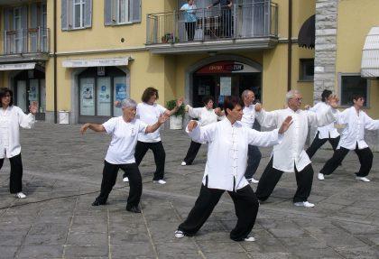 La Danza del soffio della vita