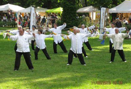 Festival Chiarissima