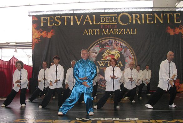 Festival Oriente 2016