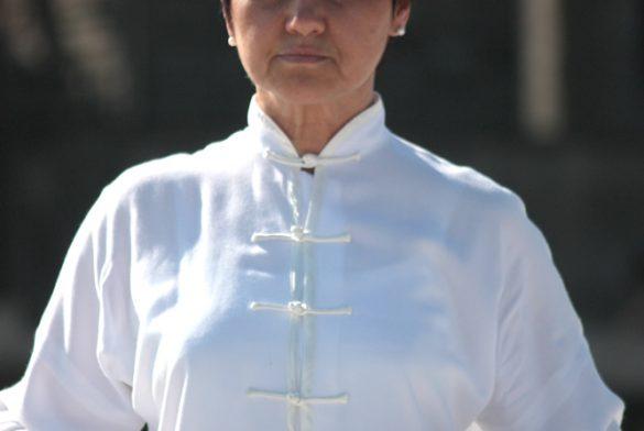 Istruttrice Marina Isolani