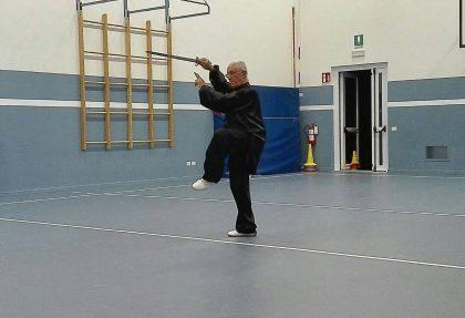 Maestro Nedo Zampetti