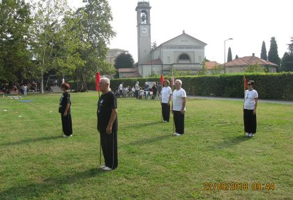 Festa dello Sport Erba