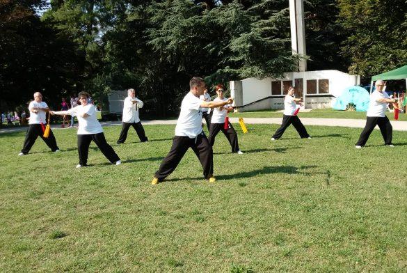 Festa dello Sport a Erba